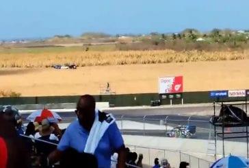 Course du Top Gear Festival