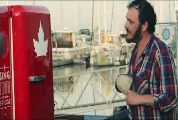 Le frigo canadien à bière