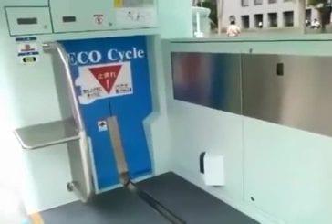 Garer un vélo au Japon
