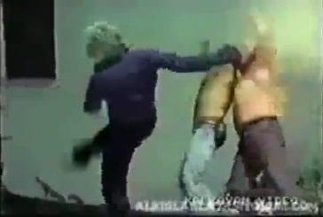 Pire scène de combat du cinéma