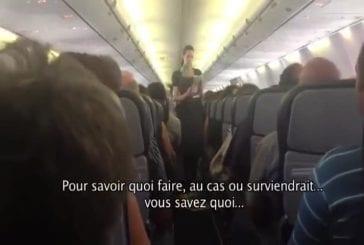 Les jolies hotêsses de la compagnie aérienne Kulula Airways