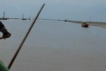 Les bateaux en Thaïlande n'ont pas besoin d'eau