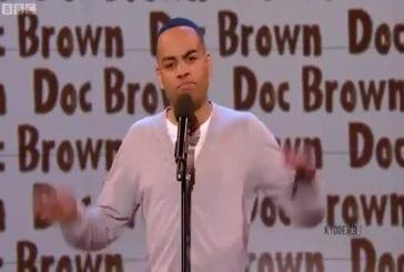 Doc Brun traduit un rap en argot