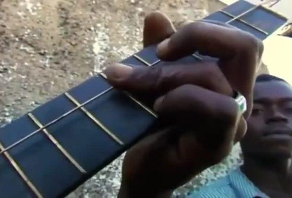 BRUSHY le groupe de musique jamaïcain
