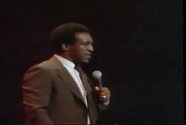 Bill Cosby a pensé qu'il était Jésus-Christ