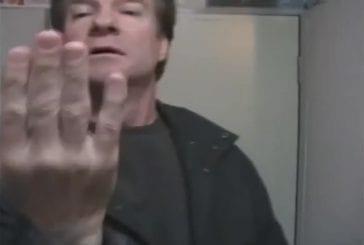Petit truc avec les doigts