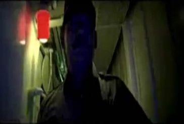 Capitaine d'un navire militaire