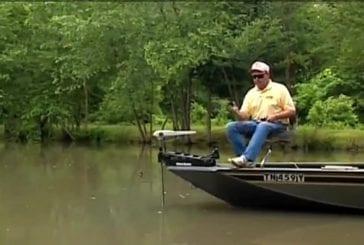 Moments drôles durant une partie de pêche