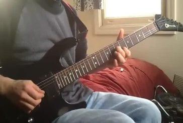 Harmonie de guitare