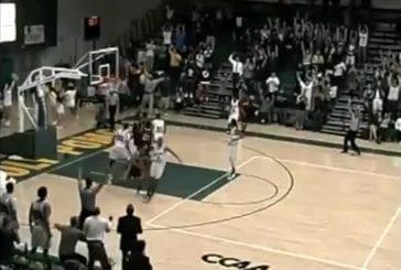 Faire basculer 2 fois d'affilée le résultat d'un match de basket