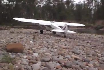 Pilotes de brousse en Alaska sont les meilleurs au monde