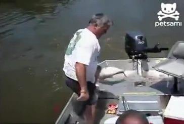 La pire façon de pêcher