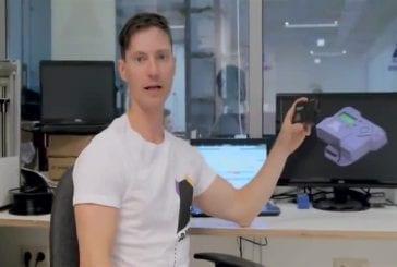 Nouveau drône Go-Pro vous suit partout