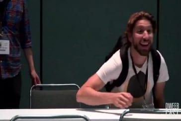 Ce qu'il se passe vraiment au Comic Con