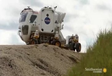 La NASA présente la navette spatiale de demain