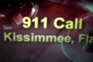 911 d'échec d'appel!
