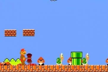 Mario se déchaîne meurtre