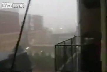 Chicago a sirène de la tornade la plus mystérieux