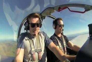 Comment soigner sa peur de l'avion...
