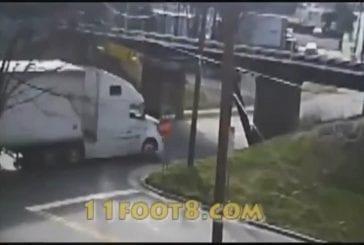 Combler compilation accident