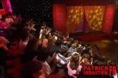 Nous C Nous (avec Jean Dujardin) La guerre des étoiles Partie 1