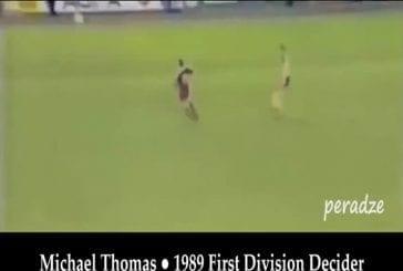 Le Top 10 des dernières minutes de matchs de football