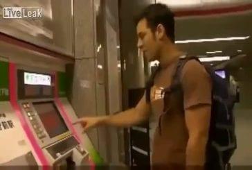 Service à la clientèle au Japon