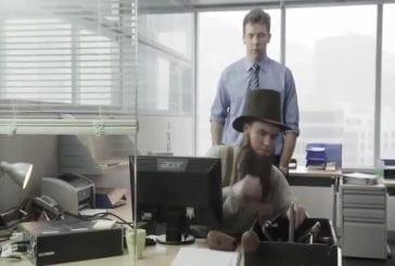 Amish elle département