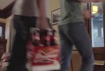Budweiser fait une publicité émouvante pour la prévention routière