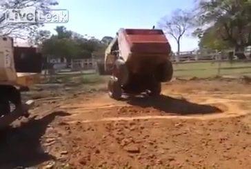 Comment garer un lynx
