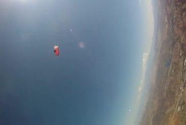 Comment ne pas wingsuit d'un avion