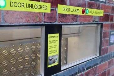 Distributeur insolite dans Clifton Village