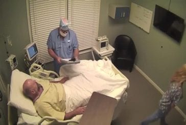 Dix ans dans une farce de coma