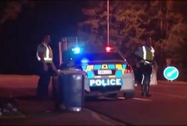 Flics pic voiture de police
