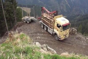 Meilleur chauffeur de camion