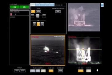 US Navy a maintenant des lasers