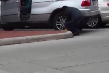 Comment sortir d'une serrure de police