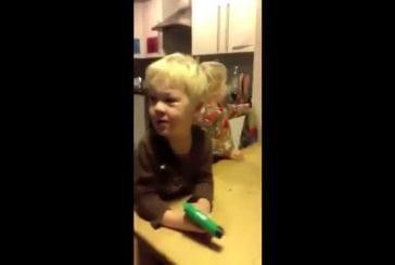 Enfants sont reconnaissants pour pires cadeaux de Noël jamais