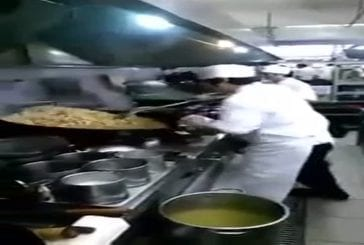 Cuisiner pour 60 personnes à la fois