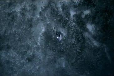 Océan gravité