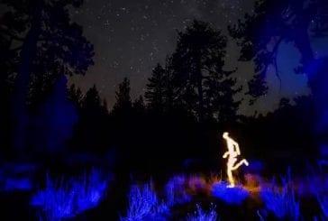 LightSpeed - Peindre avec de la lumière