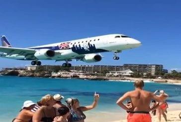 Voler souvent tendance à faire obsédé par l'aviation