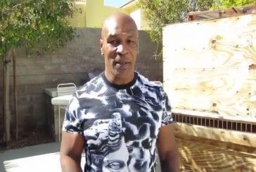 Mike Tyson décrit le Mayweather vs Pacquiao