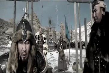 Mongol musique traditionnelle de la gorge