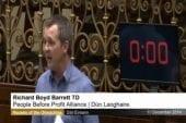 L'Irlande revendique la propriété de l'eau de pluie