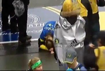 Des survivants de l'attentat de Boston franchissent la ligne d'arrivée
