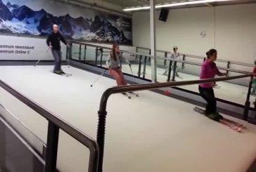 Ski Infini