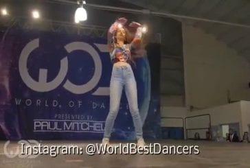 Danse Barbie Girls