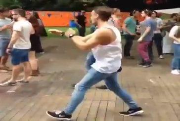 Nouvelle danse